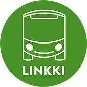 Linkki paikallisliikenne Forumjkl Jyväskylä